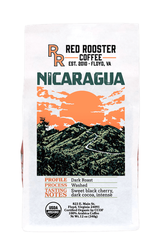 Coffees Red Rooster Coffee